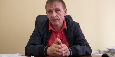 Олег Дячук про продаж землі, міську архітектуру і зовнішню рекламу
