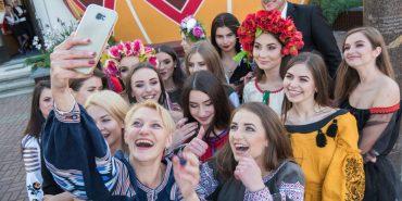 """Фестиваль """"Колорит"""" у Коломиї: як це було. ВІДЕО"""