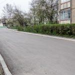 Міжквартальні заїзди вул. Івана Мазепи, 274 (1)