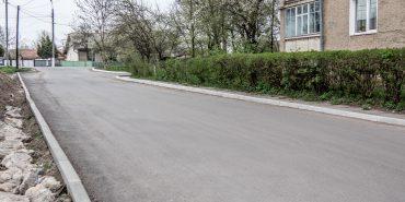 Мільйони під ногами: які дороги відремонтували у Коломиї минулого року. ФОТО