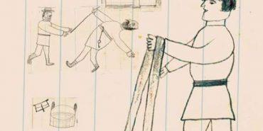 """""""Мишинська книжечка"""":  коломиянам показали комікси сторічної давнини. ВІДЕО"""