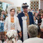 Ніч у музеї. Мишинське весілля (56)