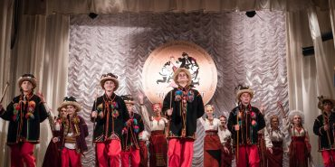 """У Коломиї урочисто стартував танцювальний фестиваль """"Покутські витоки"""".  ФОТОРЕПОРТАЖ 19a15b0b52e4c"""