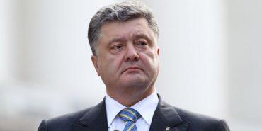 У четвер на Франківщину з робочим візитом приїде Порошенко