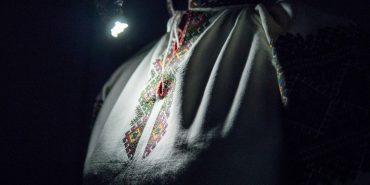 Самобутні скрині й вишиванки: у Національному музеї триває виставка автентики. ФОТОРЕПОРТАЖ