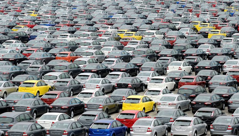 Набули чинності нові правила ввезення автомобілів з-за кордону