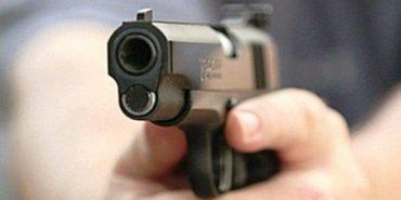 На Франківщині суперечка на дорозі завершилась стріляниною: є травмовані