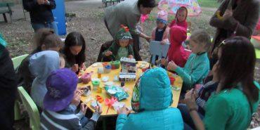 У Коломиї відзначили Міжнародний день сім'ї. ВІДЕО