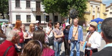 Мешканців Прикарпаття кличуть на безкоштовні екскурсії