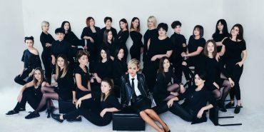 """Історія успіху Жанни Жолобайло та салону краси """"Fresh Art"""". """"Головним для мене в роботі є моя велика команда однодумців"""""""
