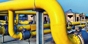 На Франківщині стався викид нафтоемульсії на газопроводі