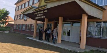 На Прикарпатті працівники державного підприємства повідомляють про рейдерське захоплення