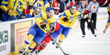 Франківщина прийматиме міжнародний турнір з хокею