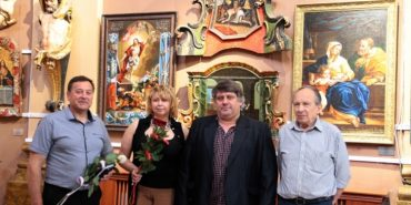 Двох коломиян нагородили премією імені Ярослава Лукавецького. ФОТО