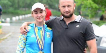 Прикарпатські веслувальники виграли чемпіонат України
