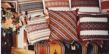 Українська байдужість: 600 вишиваних творів Ксенії Колотило опинилися на європейських смітниках. ФОТО