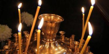 Бронзові підсвічники, Євангеліє, ікони: на Франківщині обікрали капличку