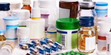 Відомі препарати, які заборонили в Україні за останні два місяці