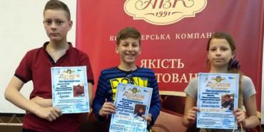 Коломийські ліцеїсти посіли призові місця у Всеукраїнській олімпіаді з математики. ФОТО
