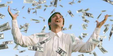 Щасливчик з Коломиї зірвав джекпот – виграв півмільйона гривень