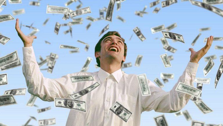 Щасливчик з Коломиї зірвав джекпот - виграв півмільйона гривень