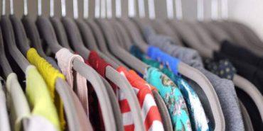 """""""Добра справа"""": у місті на Прикарпатті запрацював банк одягу"""