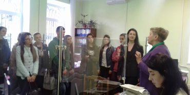 Коломийським студентам розповіли про значення легального заробітку для молоді