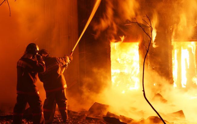 З початку року на пожежах загинув 1 471 українець, - рятувальники