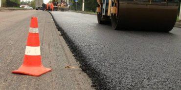 Майже 90% опитаних коломиян не влаштовує якість відремонтованих доріг
