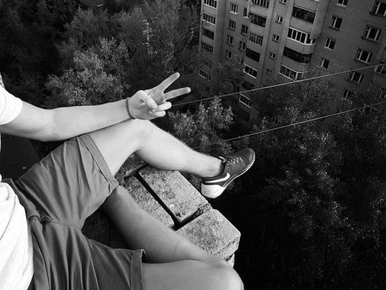 Смертельне селфі: випускник з Львівщини загинув напередодні свого 17-річчя. ВІДЕО