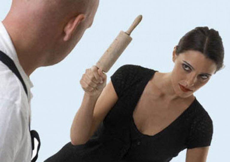 З початку року на Прикарпатті 100 чоловіків заявили про насильство у сім'ї