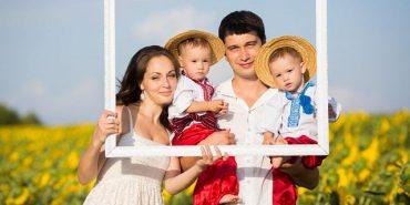 Сьогодні – Міжнародний день сім'ї