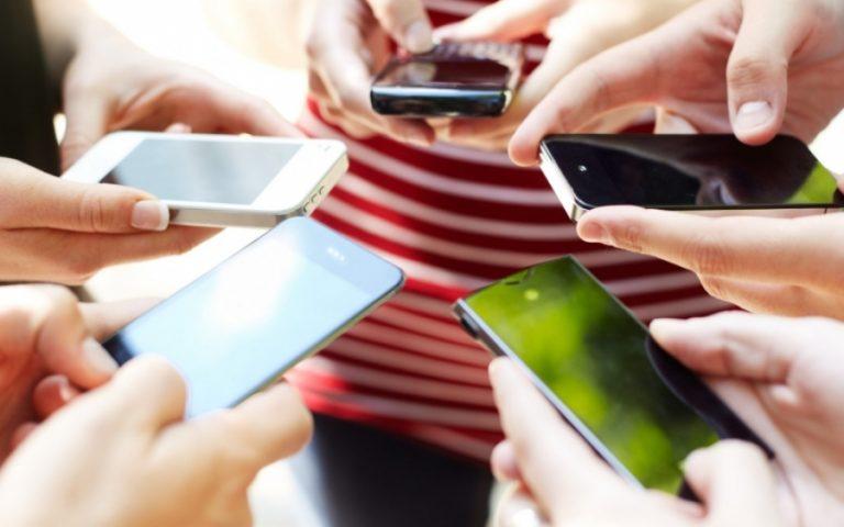 Більшість власників смартфонів страждають на номофобію, - МОЗ