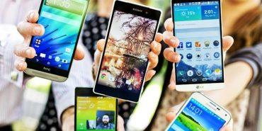 Назвали ТОП-3 найбільш продаваних у світі смартфонів
