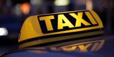 """На Франківщині спіймали таксиста """"під кайфом"""""""