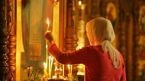 В Україні починають будувати храм, в якому разом молитимуться віряни двох конфесій