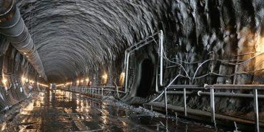 Порошенко відкриватиме Бескидський тунель у Карпатах