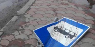 У Львові водій маршрутки під час руху втратив свідомість. ФОТО