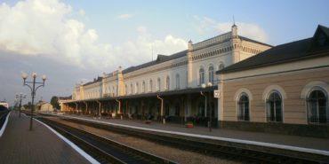 Укрзалізниця почала ревізію вокзалів по всій країні