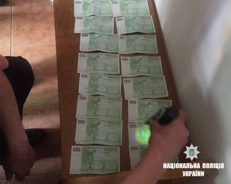 У поліції розповіли подробиці затримання на хабарі працівників пологового на Прикарпатті. ФОТО