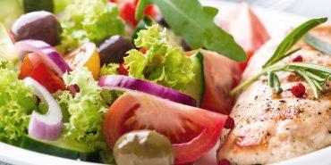 Здорова їжа: дешево і смачно. Руйнування міфів про харчування