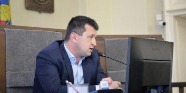 Депутати зняли з посади секретаря міськради Любомира Жупанського