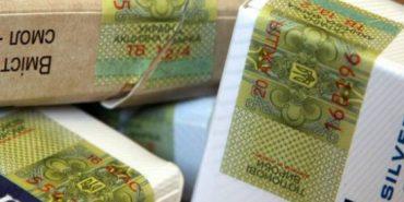 За підроблені акцизні марки прикарпатцю загрожує 10 років тюрми