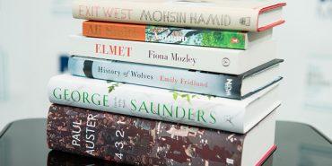50-річчя Букерівської премії: обрано 5 кращих книг
