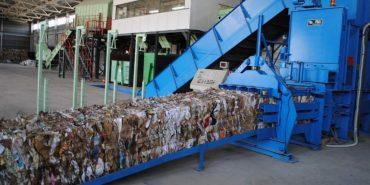 На Франківщині збудують завод із переробки сміття