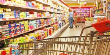Україна в трійці країн за витратами на їжу