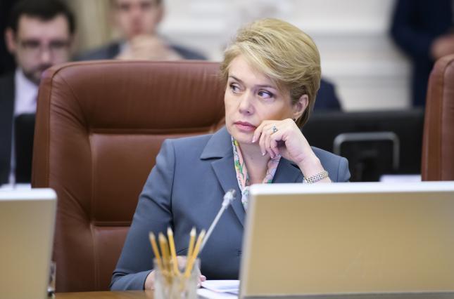 """Українську мову можна і треба називати """"солов'їною"""" - Лілія Гриневич про антидискримінаційну експертизу підручників"""
