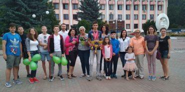 Юний косівчанин став чемпіоном світу з шашок