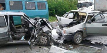 Наслідки ДТП на Снятинщині: у лікарні загинула ще одна людина