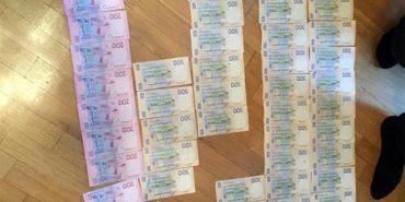 На Прикарпатті посадовець Держпраці вимагав у підприємця 20 тис. грн хабара